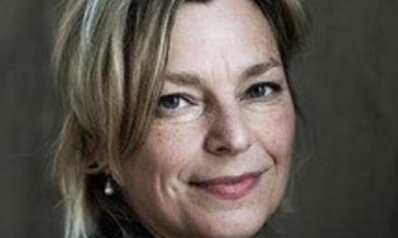 Wilma de Rek en Witte Hoogendijk over stress
