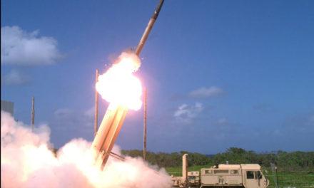 Rob de Wijk over het rakketenschild van de VS in Oost-Europa