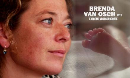 Het onvoltooide kind | Brenda van Osch over vroeggeboorte